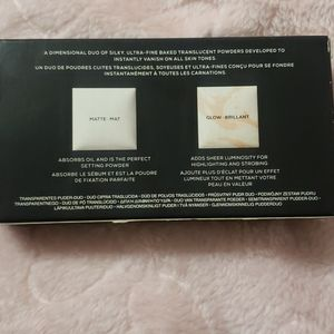 bareMinerals Makeup - Bareminerals Invisible light duo